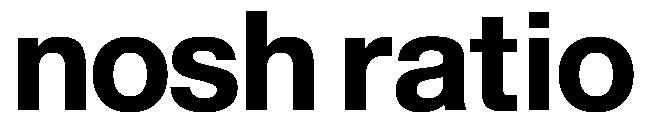 nosh ratio